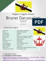 Negara-negara Asean Brunei Darussalam