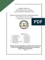 proposal Kelompok -sistem  starter-Tugas MK Teacherpreneur Otomotif.docx-1.docx