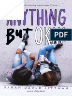 Anything But Okay (Excerpt)