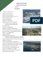 Energias Renovables Plantas Nucleares