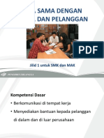 KB 1 Berkomunikasi di tempat kerja.pptx