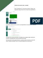 Instructivo Nuevo Sam Alumnos Proceso Ps-1