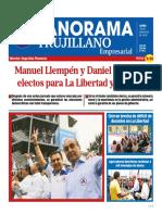 Diario 08 de Octubre