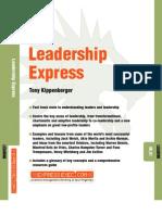 6923616 Leadership Express
