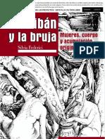 Libro Completo.caliban y La Bruja.silvia Federici