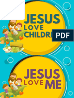 Pel 39 - Jesus Loves Children (AS) 7 Okt 2018.pptx