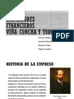 Ppt Concha y Toro Resumida