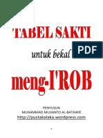 tabel sakti BAHASA ARAB.pdf