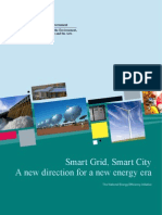 smartgrid-newdirection