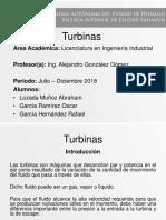 TurbinasT