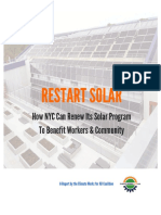 Climate Works for All - Restart Solar - 9.21.16