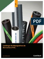Catálogo de Mangueiras Industriais