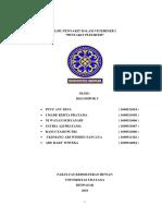 Fix Paper Interna Penyakit Pleuritis