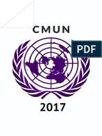CMUN Handbook