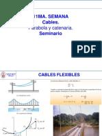 11sem MCR Cables