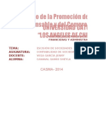 SESION N° 10_CONTABILIDAD DE SOCIEDADES II