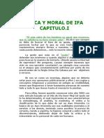 ETICA Y MORAL DE IFA.doc