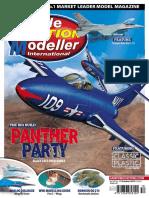 Scale Aviation Modeller International Vol20 Iss 10