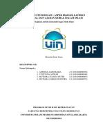 336240106 Makalah Studi Islam Aspek Ibadah Latihan Spiritual Dan Ajaran Moral Dalam Islam