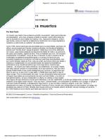 Alan Pauls - El Idioma de Los Muertos