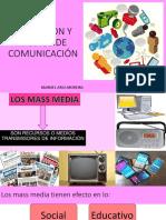 Educación y Medios de Comunicación