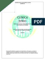 Clinica Junio Semifinal