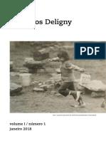 Cadernos Deligny