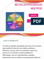132942117 Inteligencias Multiples Ppt (1)