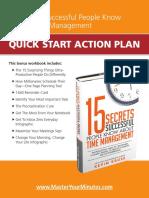 TKG Quick Start Action Plan Workbook v1f