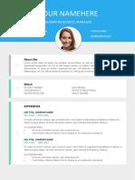LeMarais-Resume-Template-A4.docx