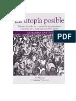 La Utopía Posible-Armando Bartra