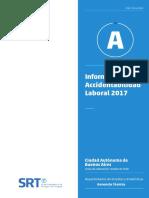 Informe Anual de Accidentabilidad Laboral - Año 2017.pdf