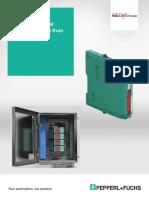 Basic Instrumentation & Basic Pid Control