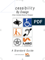 Accessibility Standards Guide