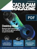 3d Cadcam Magazine No10