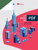 World InsurTech Report 2018 Capgemini Efma