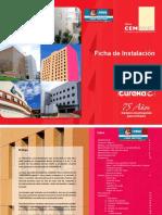 Manual de Instalacion de Cempanel