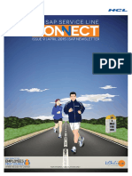 SAP Service Line Newsletter _ Edition IX
