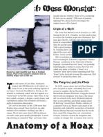 The Loch Ness Monster.pdf