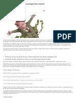 As Estratégias Dos Ricos Brasileiros Para Pagar Menos Impostos - BBC News Brasil