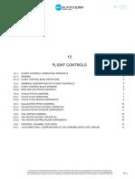 12 - Controles de Vôo