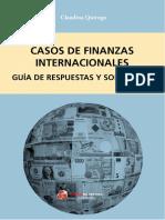 Guia de Respuestas Casos Finanzas Internacionales