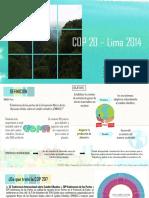 COP 20 – Lima 2014