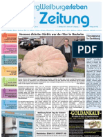 Limburg WeilburgErleben / KW 39 / 01.10.2010 / Die Zeitung als E-Paper