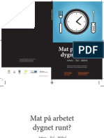 Mat_paa_arbetet_dygnet Rundt - Sverige + DK