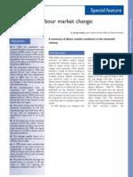 Century Labour Market Change Mar2003