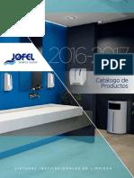 Catalogo Jofel 2017