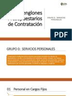 Uso de Renglores en Gobierno Guatemala