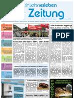 Rhein Lahn Erleben / KW 39 / 01.10.2010 / Die Zeitung als E-Paper