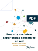 Experiencias educativas en red